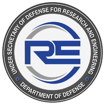 FY21-NSTXL-Under_Secretary_of_Defense_for_Research_and_Engineering_logo
